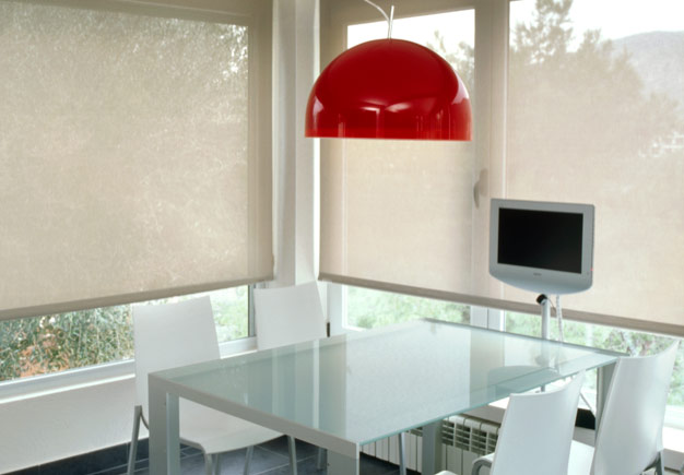 Cortinas de Polyscreen