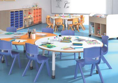 Mobiliarios - Centros Educativos - foto2