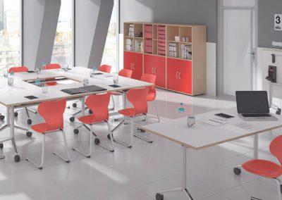 Mobiliarios - Centros Educativos - foto3