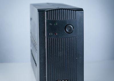 SAI Inverter 500VA