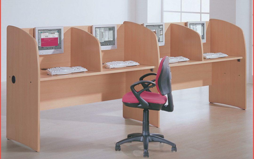 Mobiliario para Informática