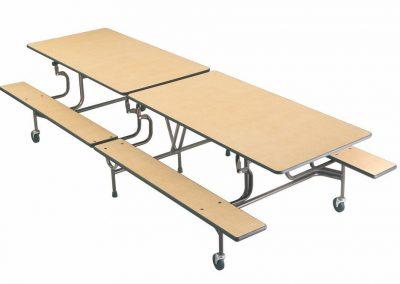 Grumar-mesa-movil-plegable-con-bancos-para-comedor-colegio