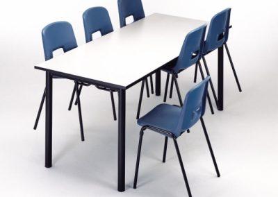 Mesa Comedor Escolar - Ambiente43