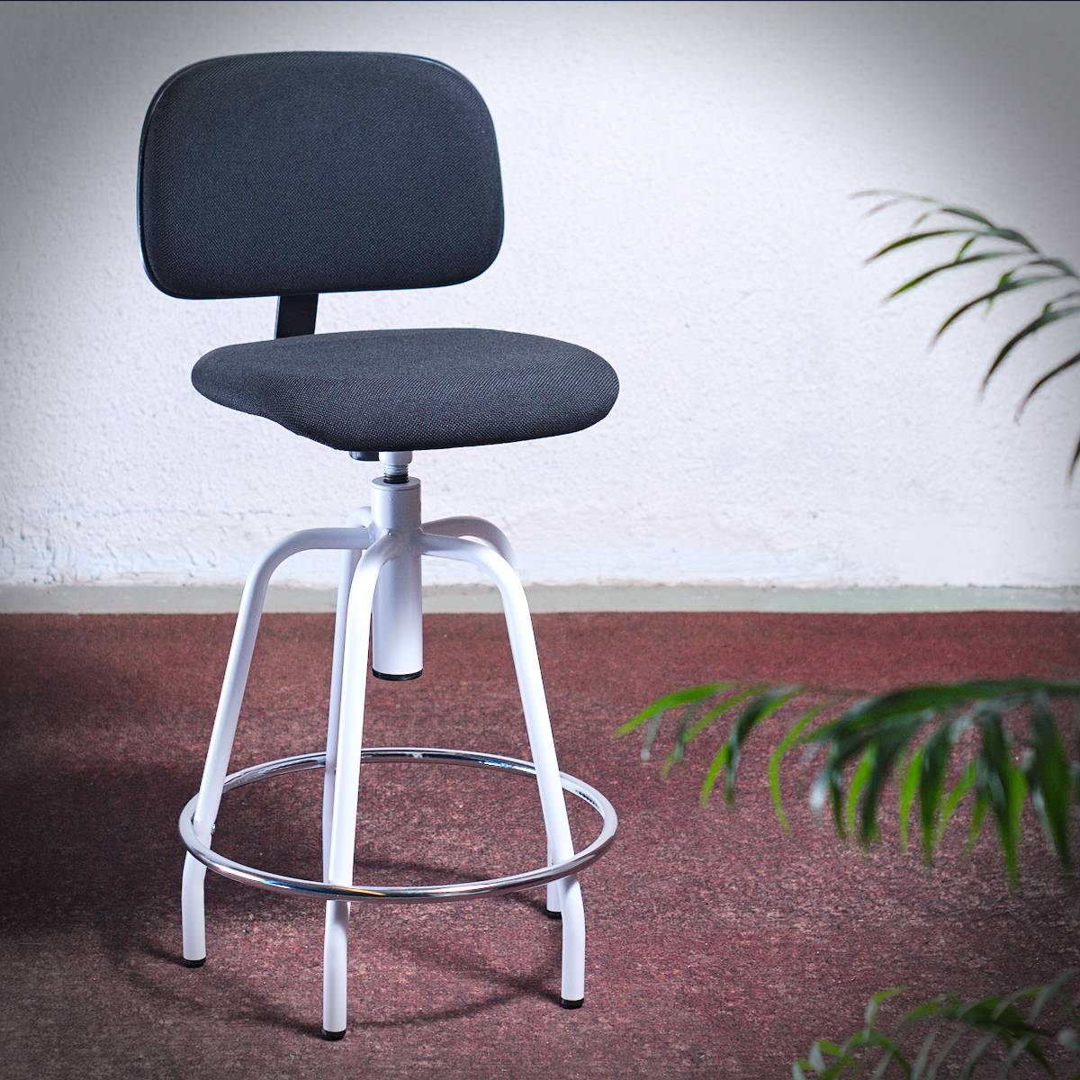 Outlet de sillas de oficina grumar trading for Sillas oficina outlet