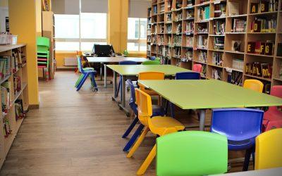 Centros Educativos: Algunas de nuestras instalaciones
