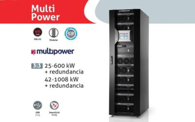 SAI Modular – Multipower