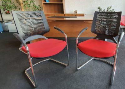 sillas confidente-diseño